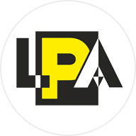 Logo Lyon Parc Auto